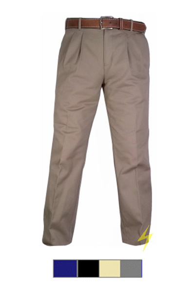 Pantalones Cargo Gabardina Mezclilla Dama Especiales Df