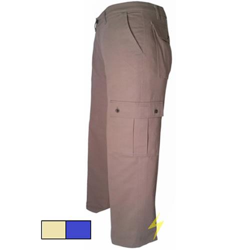 406ac32a63 Uniformes de trabajo y Mezclilla Camisolas Batas Cascos Botines-DF